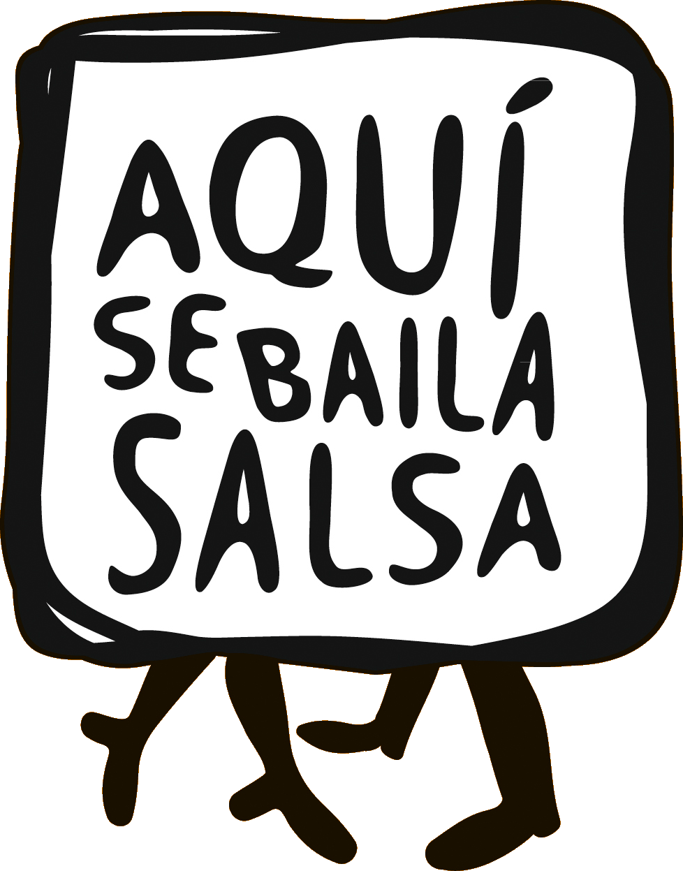 AquíSeBailaSalsa
