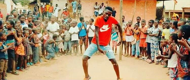 Afro House y Afro Dance