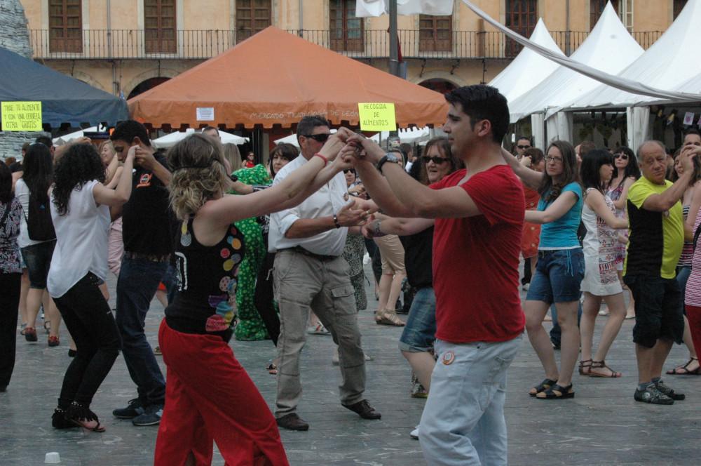Baile en tu pueblo