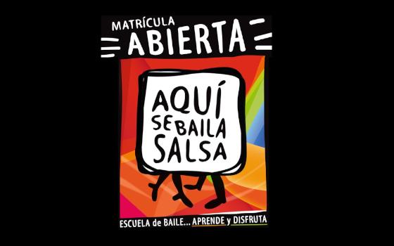 Matrícula Abierta Curso 2018/2019