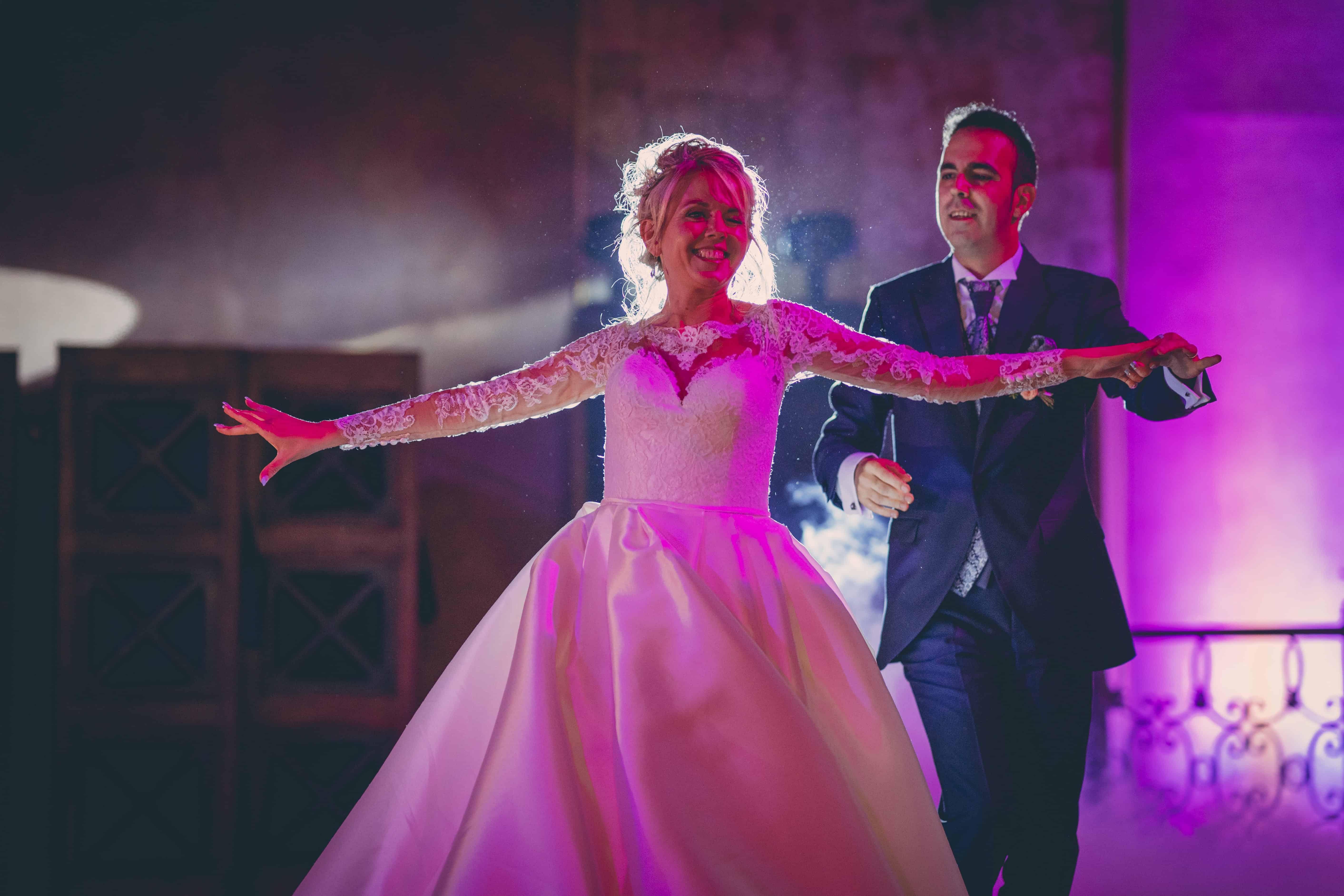 El Baile de vuestra boda